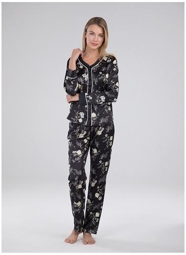 Blackspade Pijama Takım Renkli
